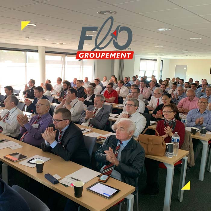 Assemblée Générale 2019 du Groupement FLO