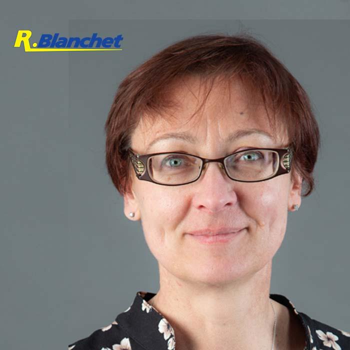 Emmanuelle Blanchet, lauréate du palmarès Women Equity 2015